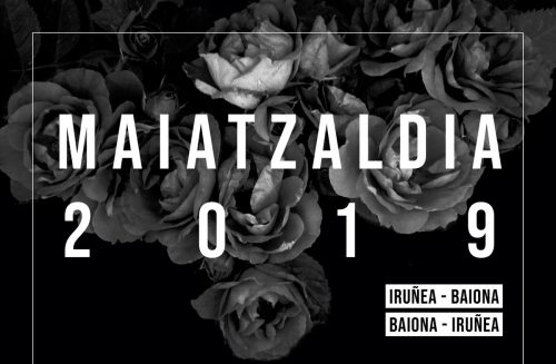 """MAIATZALDIA: HITZALDIA """"EUSKOA, EUSKAL MONETAREN ESPERIENTZIA IPAR EUSKAL HERRIAN"""" XEBAX CHRISTY (EUSKAL MONETA ELKARTEKO LEHENDAKARIA) @ Zaldiko Maldiko."""