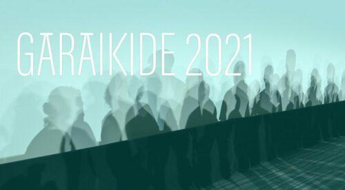 Garaikide 2021