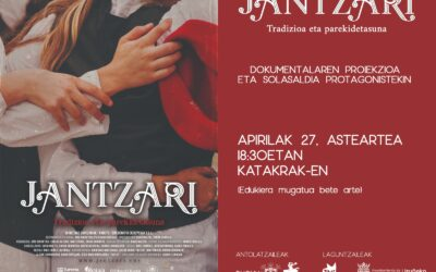 Jantzari