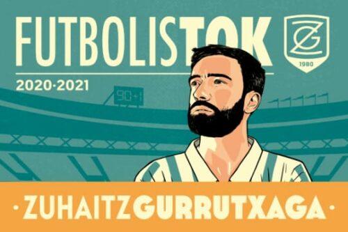 FUTBOLIStok BAKARRIZKETA @ Burlatako Kultur Etxean